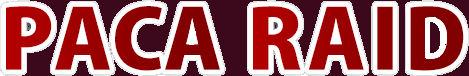Paca Raid Logo